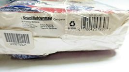 Rubbermaid 057-595-000 Paint Buddy Touch Up Tool Kit With Two Roller Covers New image 5