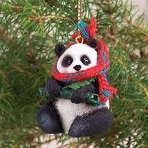 Conversation Concepts Panda Bear Ornament - $10.99