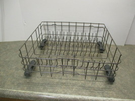 GE DISHWASHERE LOWER RACK PART # WD28X22619 - $50.00