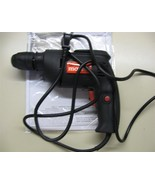 drill electric 3/8ths 6 ft cord New Drill 120 Volt Variable Sp Free Ship... - $31.95