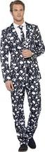 Smiffys Skeleton Suit - $69.10
