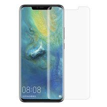 Non-full PET Soft Screen Protector for Huawei Mate 20 Pro - $2.30