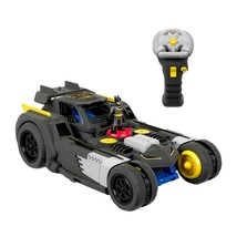 Transforming Batmobile Remote Vehicle Figure Toy Kids Gift 3 to 8 Years - $77.12