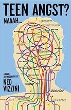 Teen Angst? Naaah . . . [Paperback] Vizzini, Ned image 1