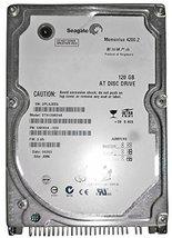 Seagate ST9120824A 120GB IDE Seagate Momentus 4200RPM 8MB 9.5mm ST9120824A - $39.15
