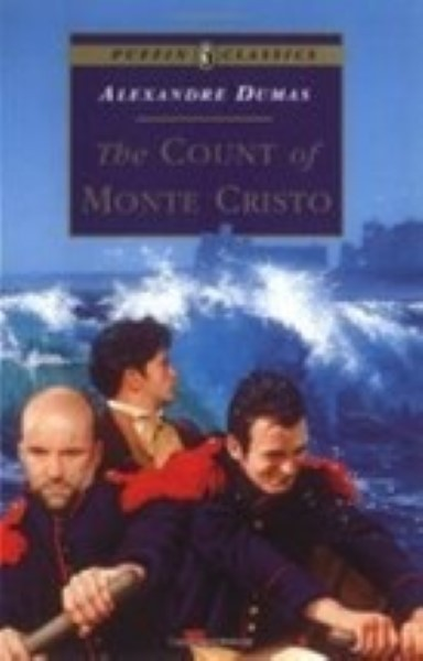 The Count of Monte Cristo Paperback By Alexandre Dumas