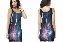 Dr Strange 1 Bodycon Dress - $25.99+