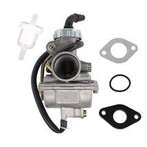 Carburetor for Honda XR50 CRF50 Carb Intake 20mm Pit Bike PZ20 Carb - $16.86
