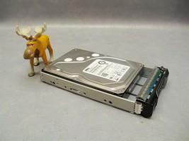 4TB Hard Drive Dell 04N6CY 7200RPM SATA 6 Gbps 3.5 Inch Internal Server - $85.19
