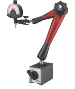 Fisso Strato U Line A-33 P + SM 8mm Articulated Gage Holder Arm & Switch... - $543.95