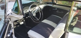 1957 Ford Galaxy 500 Skyliner FOR SALE IN Chico, CA 95973 image 3
