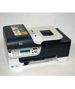 HP OfficeJet J4680 Wireless All-In-One Inkjet Printer - $100.47