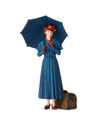"""9.84"""" Mary Poppins Figurine from the Disney Showcase Collection - $89.09"""