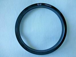 Genuine COKIN 62mm A Series Adaptor Ring  Used  62 - $8.11