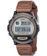 Casio Men's W89HB-5AV Illuminator Sport Watch - £35.73 GBP