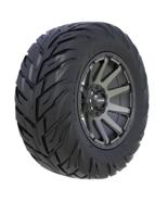 35X12.50R20LT Federal Tire XPLORA MTS M/T 121Q BLK 10PLY LOAD E (SET OF 4) - $1,139.99