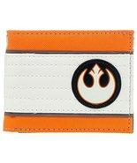 Star Wars - Rebel Alliance Bi-Fold Wallet 3 x 2in - $13.67