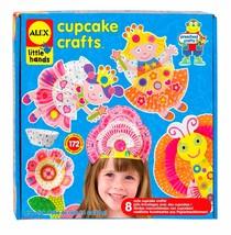 ALEX Toys Little Hands Cupcake Craft - $15.73