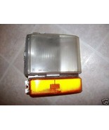 1985 1986 CADILLAC FLEETWOOD FWD MARKER LIGHT TURN SIGNAL LEFT OEM USED ... - $125.38