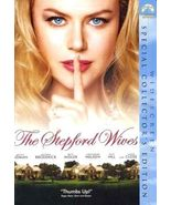 The Stepford Wives (DVD, 2004, Widescreen Collectors Edition) - $6.00