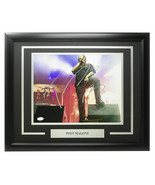 Post Malone Signed Framed 11x14 Photo JSA V98720 - $356.39