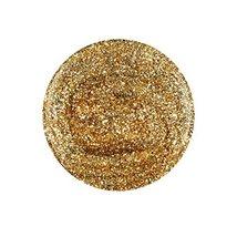 Harmony Gelish Dip Powder Glitter & Gold 0.8 Oz - $15.05