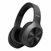 Mixcder HD901 Lightweight Wireless Headphones, Hi-Fi Stereo Bluetooth He... - $26.59