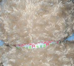 GANZ HX11091 Hayden Light Brown 26 Inch Polyester Fiber Cuddly Bear image 8
