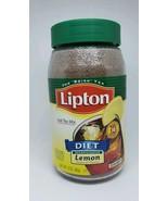 Lipton Iced Tea Diet Decaffeinated Lemon Deadstock Rare HTF Prop Retro - $39.95