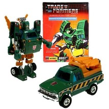Hasbro Year 2003 Transformers Commemorative Series V Generation One Re-I... - $99.99