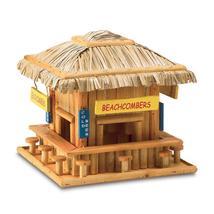 Bird Nest, Cheap Outdoor Wooden Finch Chickadee... - $23.13