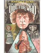 THE ADVENTURES OF DOCTOR WHO by TERRANCE DICKS Nelson Doubleday 1979 Boo... - $38.61