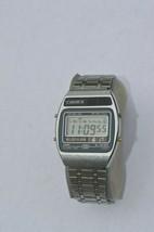 Vintage HONDA Melody Alarm Lcd Quartz Chronograph Digital Watch M-501 ''... - $93.46