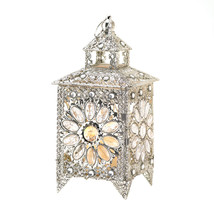 Royal Jewels Candle Lantern - $43.99