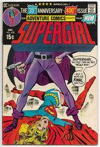 Adventure Comics # 400 1970 DC Comics Supergirl (VF) - $29.99