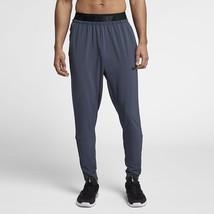 f791241226f2 Nike DRY Project X Training Pants Dri-Fit Thunder Blue Gym Joggers AH959.