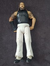 Bray Wyatt ~ Basic Series #39 ~ Mattel Action Figure ~ WWE Wrestling Toy - $5.87