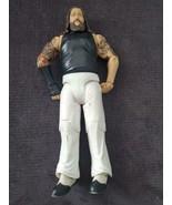 Bray Wyatt ~ Basic Series #39 ~ Mattel Action Figure ~ WWE Wrestling Toy - $5.87