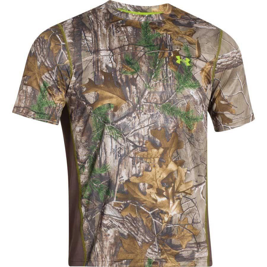 New Ladies REALTREE AP Camo Long Sleeve V-Neck T-Shirt Womens L XL 2XL Shirt NWT