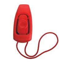 Dog Training Clicker Tool Aid With Whistle Command Reward Good Behavior ... - €12,33 EUR