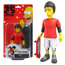 Tony Hawk Figure from The Simpsons 16037 - $24.10