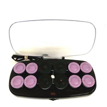 Conair Extreme Super Jumbo Hot Rollers Instant Heat No Clips Pageant CHV... - $31.67