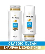 Pantene, Shampoo and Sulfate Free Conditioner Kit, (Shampoo & Conditioner) - $32.80
