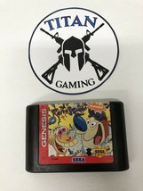 Ren & Stimpy Show Presents: Stimpy's Invention (Sega Genesis, 1993) - $9.50