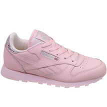 Reebok Shoes Classic Leather Metallic, BD5899 - $124.00