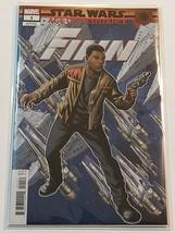 Star Wars Age of Resistance Finn #1B (2019 Series) Modern Age Collectibl... - $3.99