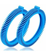 2 Pieces 896584000-143 Blue Front Tire Kit, Front Tires with Hump Replac... - $26.31