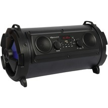 Supersonic IQ-1525BT-BK Wireless Bluetooth Speaker (Black) - $56.25