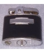 Vintage Ronson Black Standard Cigarette Lighter ca 1952 - $9.95