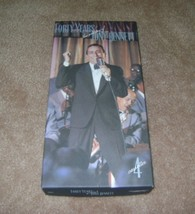 Forty Years: The Artistry of Tony Bennett.  4 Cassette Tapes - $20.00